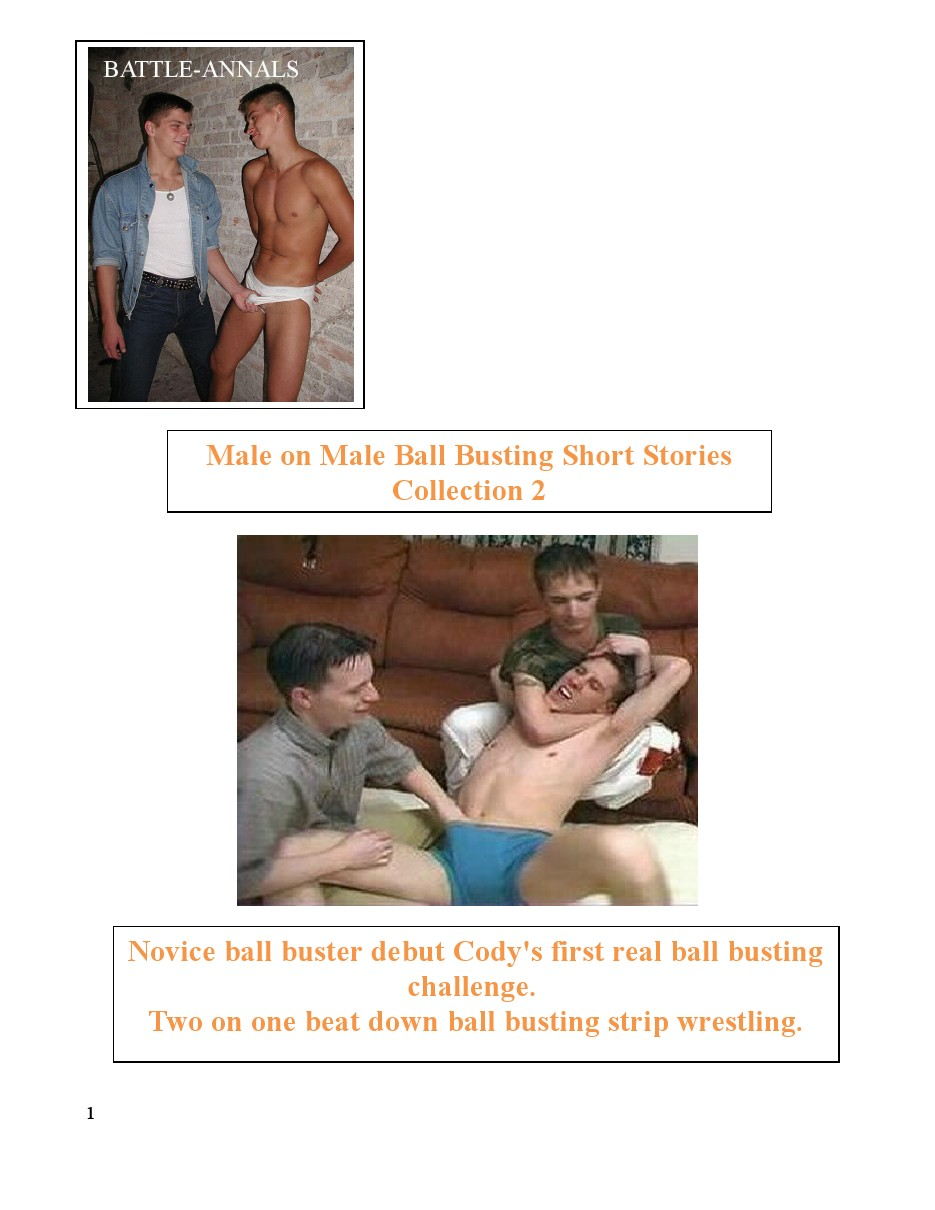 male_ball_busting_short_stories_2