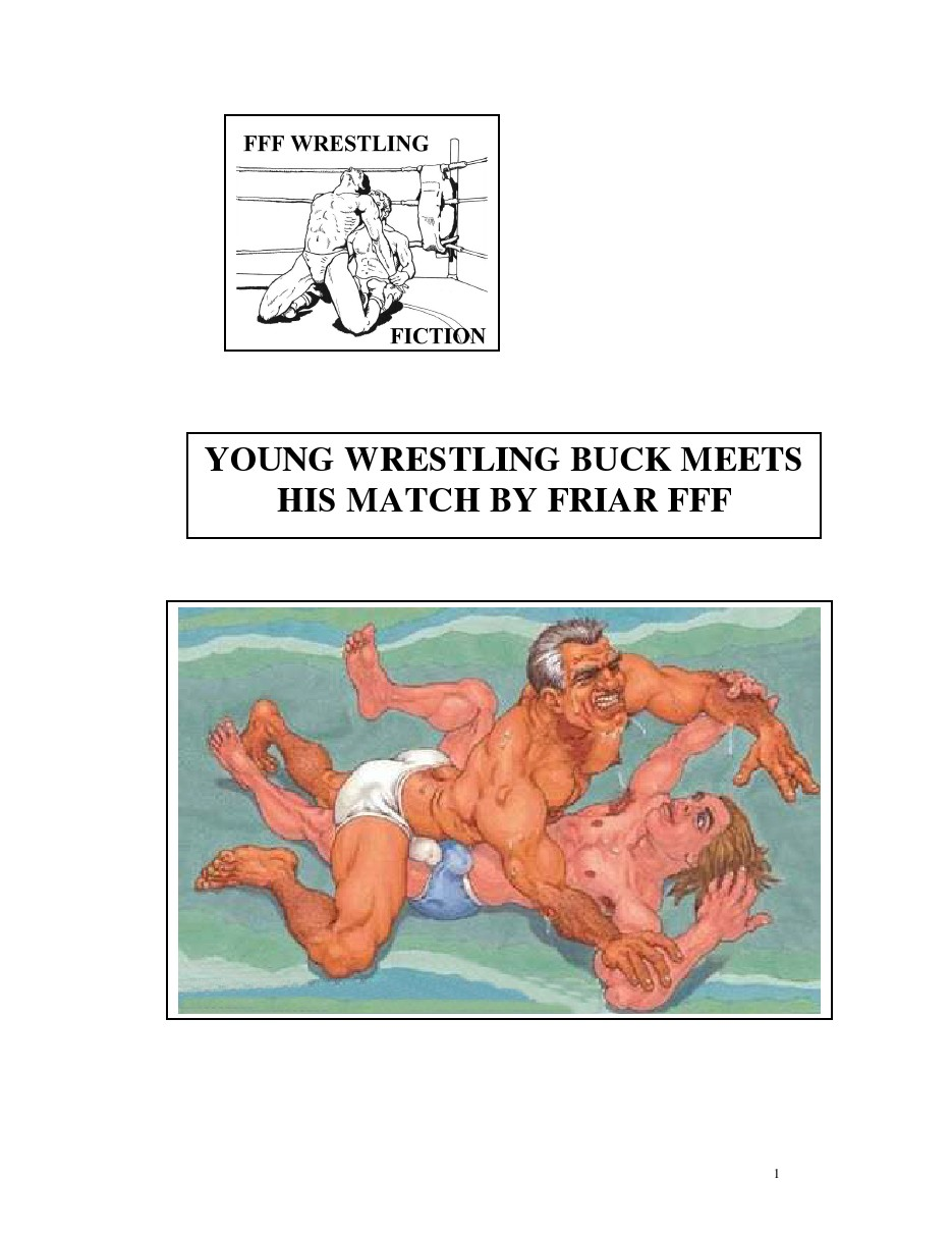 young_wrestling_buck_meets_his_match